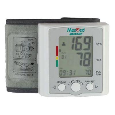 Ciśnieniomierze MesMed