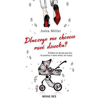 E-booki Anita Miller