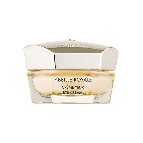 Guerlain Abeille Royale wygładzający krem pod oczy 15 ml