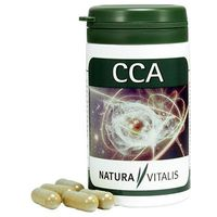 CCA - Naturalne przeciwutleniacze