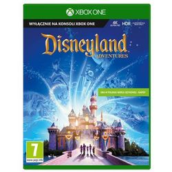 Disney Adventures (Xbox One)