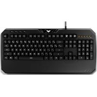 Asus Klawiatura tuf gaming k5 (90mp0130-b0ua00) (4718017067959)