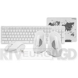 Zestawy klawiatury z myszką  Natec RTV EURO AGD