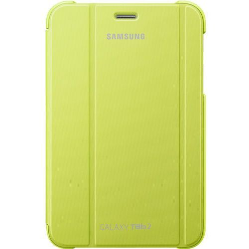 Etui SAMSUNG Book Cover Case suits Galaxy Tab 2 7.0 Zielony