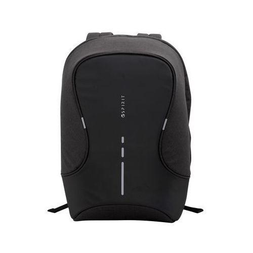 fc623a1a1018c ▷ Plecak miejski antykradzieżowy Spirit (Copywrite) - opinie / ceny ...