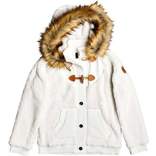 Kurtka - in the light snow white (wbk0) rozmiar: xs marki Roxy