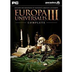 Paradox interactive Europa universalis 3