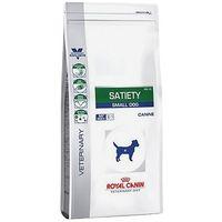 ROYAL CANIN Satiety Small Dog 3 kg - DARMOWA DOSTAWA OD 95 ZŁ!, 8877