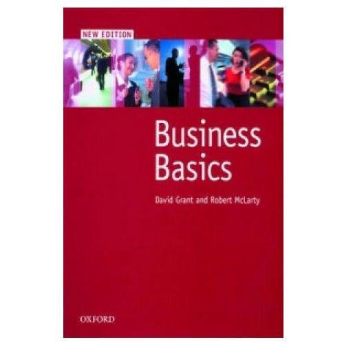 Business Basics New Edition Podręcznik (175 str.)
