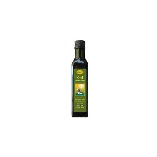 Olej z ostropestu (Ostropest plamisty) 250ml