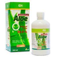Virde Aloe Vera GEL 500ml (8594062351054)
