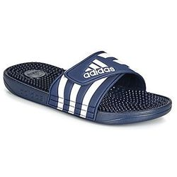 Klapki damskie Adidas Spartoo
