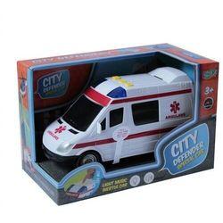 Ambulanse  Askato InBook.pl
