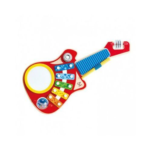 Hape Gitara 6 w 1 (6943478019003)