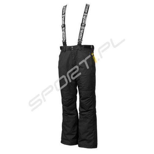 c3e45951d ▷ Spodnie narciarskie iksu21-1 black (Iguana) - opinie / ceny ...