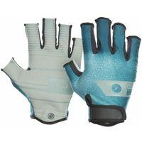 Rękawiczki ION Amara Gloves Half Finger 2020 Teal