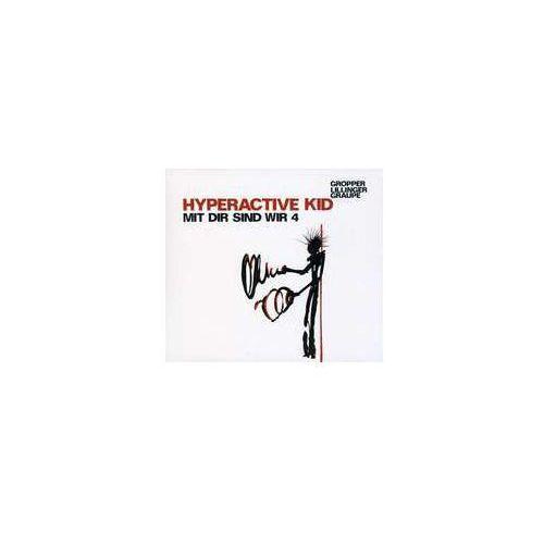 Hyperactive Kid, Mit.., JW083