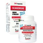 Scanomune 20mg x 30 tabletek, 5907604342428