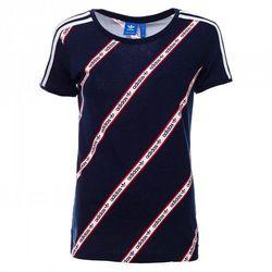 T-shirty damskie Adidas e-Sizeer.com