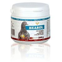 AGAMAT Beasol sole kąpielowe dla ptaków