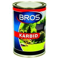 Bros Karbid na krety 1kg