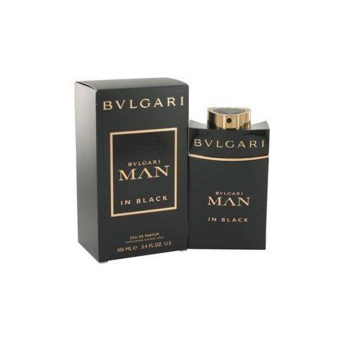 Bulgari Man In Black Woda perfumowana 60 ml