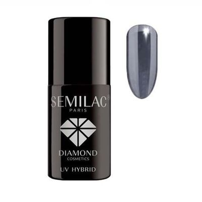 Lakiery do paznokci Semilac Vanity