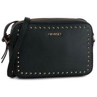 Torebka TWINSET - 192TA7212 Dark Green 00521