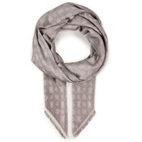 Chusta GUESS - Not Coordinated Scarves AW8412 VIS03 BRO
