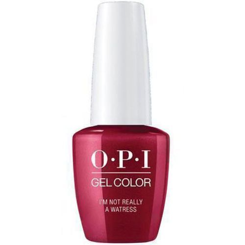 Opi gelcolor i'm not really a waitress żel kolorowy (gc-h08)