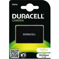 Akumulator DURACELL NP-60 Klic-5000 LI-20B SLB-1137 do Fuji, Kodak, Samsung Li-ion Premium (5055190103142)