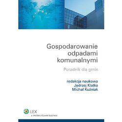 Ekologia  WOLTERS KLUWER TaniaKsiazka.pl