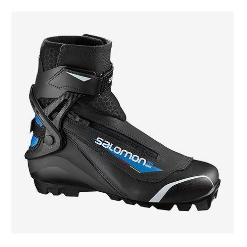 Salomon Buty narciarstwo biegowe siam 7 pilot r. 42 dł. 26,5