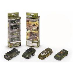 Pojazdy wojskowe  Isere
