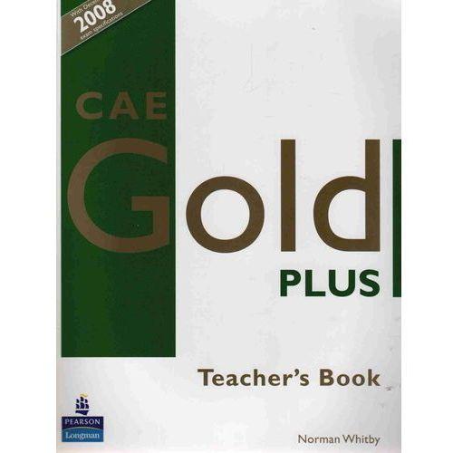 Cae gold plus-płyty (9781405848657)