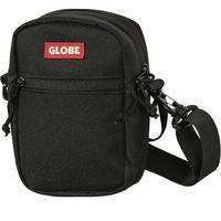 torba na ramię GLOBE - Bar Sling Pack Black (BLK)
