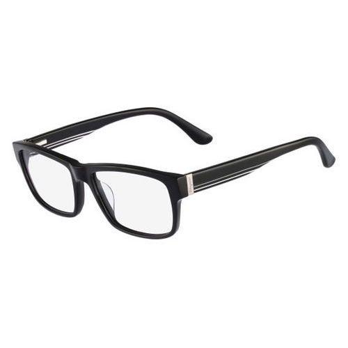 Salvatore ferragamo Okulary korekcyjne sf 2676 001