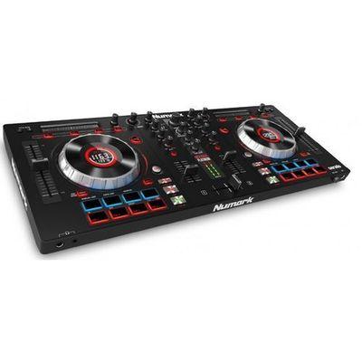 Zestawy i sprzęt DJ NUMARK