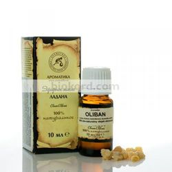 Aromatika Olejek olibanowy (kadzidłowiec, boswellia), 100% naturalny,