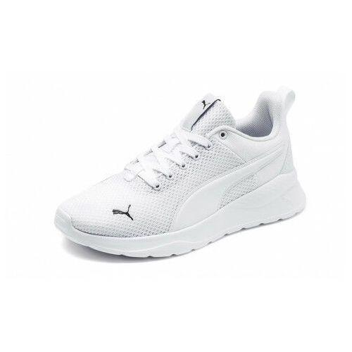Buty anzarun (gs) białe marki Puma