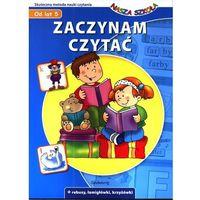 Zaczynam czytać Nasza Szkoła (9788375688320)
