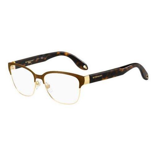 Givenchy Okulary korekcyjne gv 0004 quz