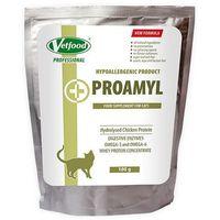 Vetfood proamyl for cat 100g