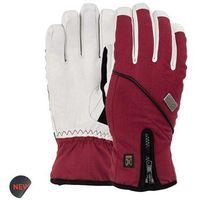 rękawice POW - Ws Gem Glove Red (RD) rozmiar: M