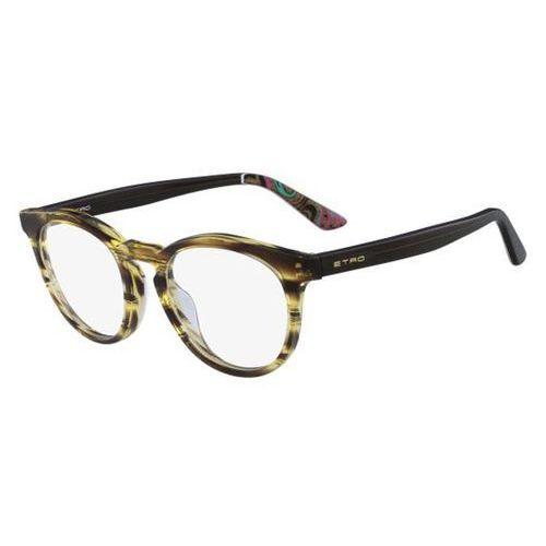 Okulary korekcyjne et 2632 772 Etro