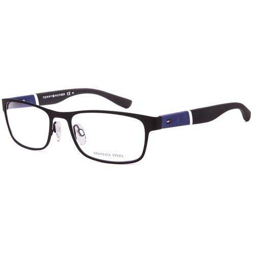 Tommy hilfiger Okulary korekcyjne th 1284 fo3