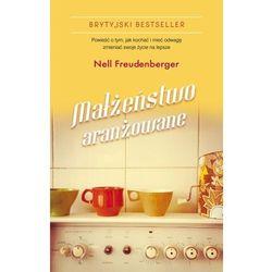 Literatura piękna i klasyczna  Freudenberger Nell MegaKsiazki.pl