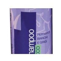 Suchy szampon dla siwych koni FM Italia