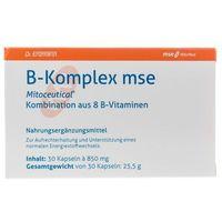 Dr. Enzmann B-Kompleks MSE - 30 kapsułek (12418696)