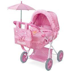 Wózki dla lalek  DeCuevas Mall.pl